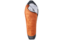Nordisk Bering -3 L Size red orange/black